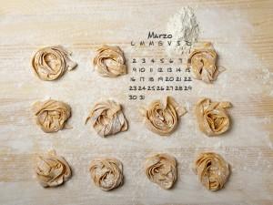 Marzo 2015 - Pasta Fresca